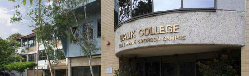 Bialik College Switchvox Case Study